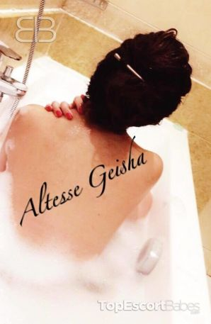 Altesse Geisha